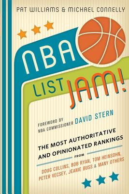 Nba List Jam! By Williams, Pat/ Connelly, Michael